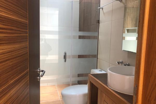Foto de casa en condominio en venta en privada palmas de santiago etla , guadalupe etla, guadalupe etla, oaxaca, 5940063 No. 62