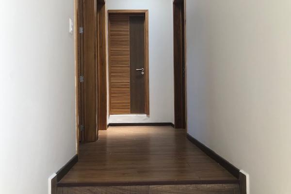Foto de casa en condominio en venta en privada palmas de santiago etla , guadalupe etla, guadalupe etla, oaxaca, 5940063 No. 63
