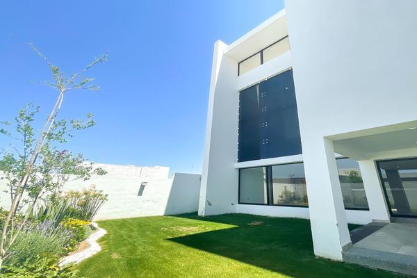 Foto de casa en venta en privada palmillas , club de golf la loma, san luis potosí, san luis potosí, 8693233 No. 01