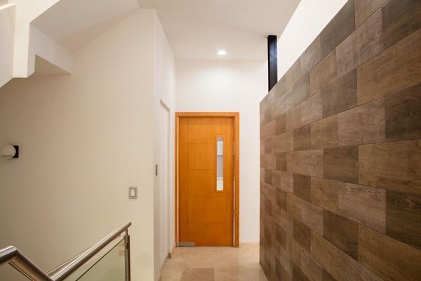 Foto de casa en venta en privada palmillas , club de golf la loma, san luis potosí, san luis potosí, 8693233 No. 10