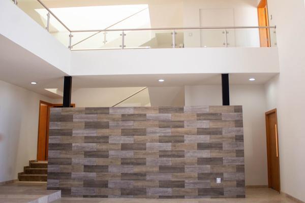 Foto de casa en venta en privada palmillas , club de golf la loma, san luis potosí, san luis potosí, 8693233 No. 12