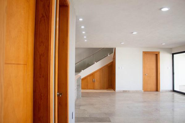 Foto de casa en venta en privada palmillas , club de golf la loma, san luis potosí, san luis potosí, 8693233 No. 18