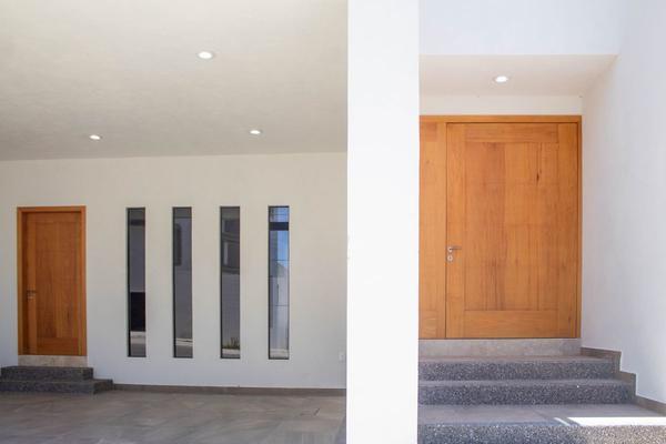 Foto de casa en venta en privada palmillas , club de golf la loma, san luis potosí, san luis potosí, 8693233 No. 30