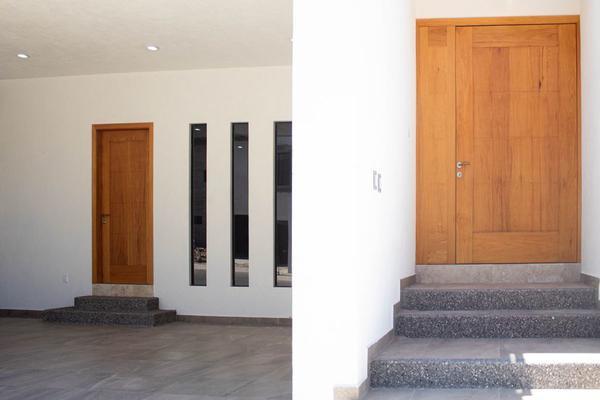 Foto de casa en venta en privada palmillas , club de golf la loma, san luis potosí, san luis potosí, 8693233 No. 31