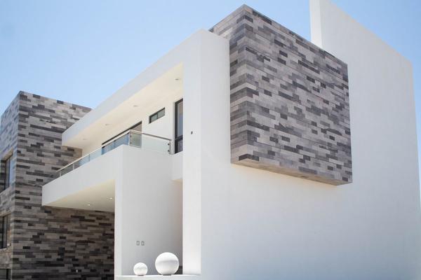 Foto de casa en venta en privada palmillas , club de golf la loma, san luis potosí, san luis potosí, 8693233 No. 35