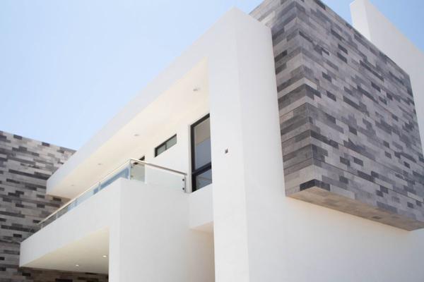 Foto de casa en venta en privada palmillas , club de golf la loma, san luis potosí, san luis potosí, 8693233 No. 36