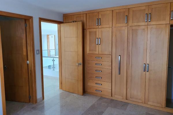 Foto de casa en venta en privada palmillas , lomas 4a sección, san luis potosí, san luis potosí, 8693233 No. 26