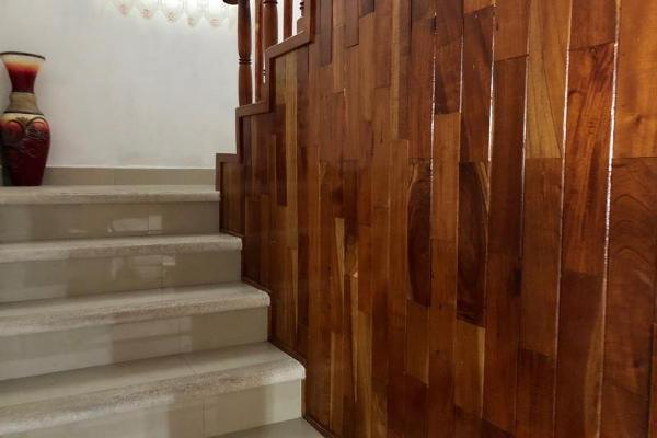 Foto de casa en venta en privada palmita 124, ampliación las palmas, tuxtla gutiérrez, chiapas, 5346311 No. 03