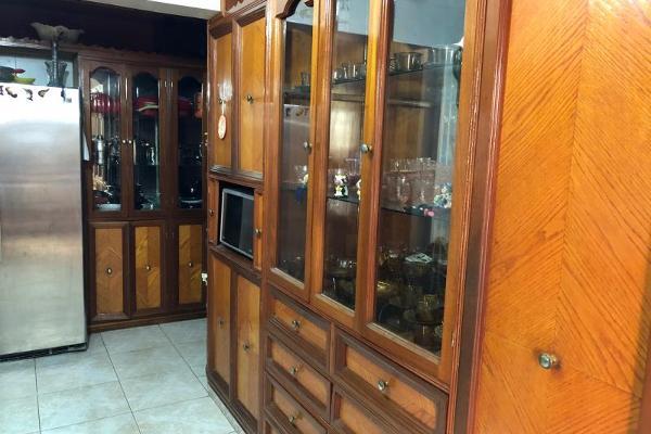 Foto de casa en venta en privada palmita 124, ampliación las palmas, tuxtla gutiérrez, chiapas, 5346311 No. 04