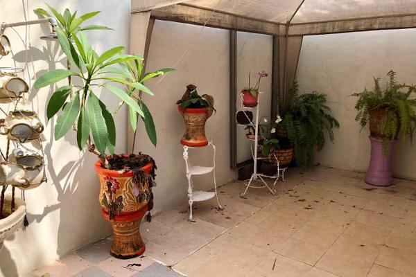Foto de casa en venta en privada palmita 124, ampliación las palmas, tuxtla gutiérrez, chiapas, 5346311 No. 05