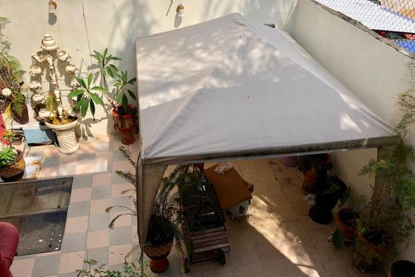 Foto de casa en venta en privada palmita 124, ampliación las palmas, tuxtla gutiérrez, chiapas, 5346311 No. 09