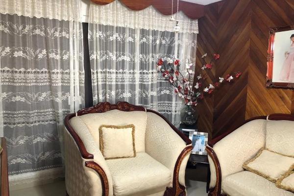 Foto de casa en venta en privada palmita 124, ampliación las palmas, tuxtla gutiérrez, chiapas, 5346311 No. 10