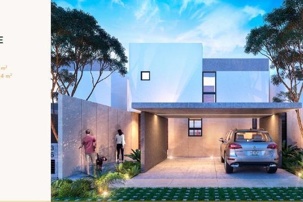Foto de casa en venta en privada palta 152 , cholul, mérida, yucatán, 0 No. 01