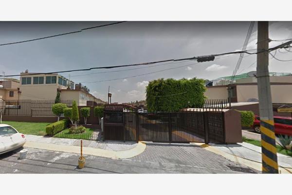 Foto de casa en venta en privada paseod e los ahuehuetes 11, el tenayo, tlalnepantla de baz, méxico, 0 No. 03