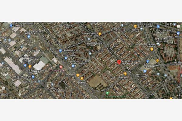 Foto de casa en venta en privada paseod e los ahuehuetes 11, el tenayo, tlalnepantla de baz, méxico, 0 No. 05