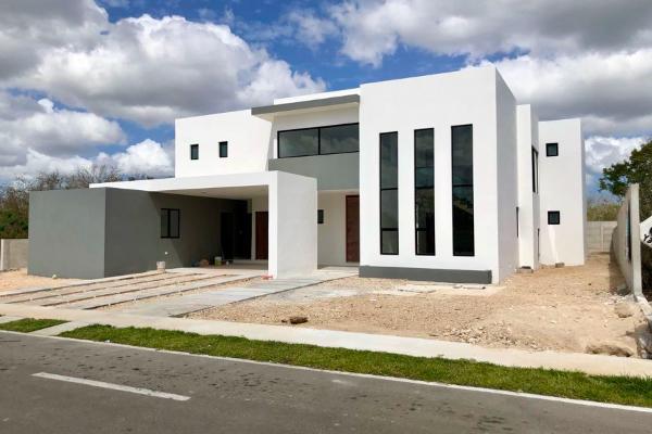 Foto de casa en venta en privada phula , komchen, mérida, yucatán, 4571460 No. 02