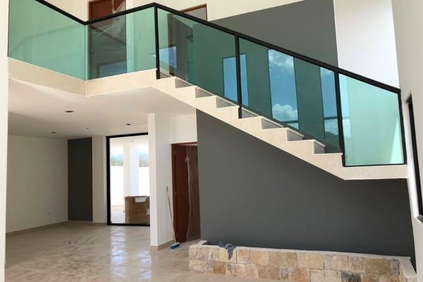 Foto de casa en venta en privada phula , komchen, mérida, yucatán, 4571460 No. 06