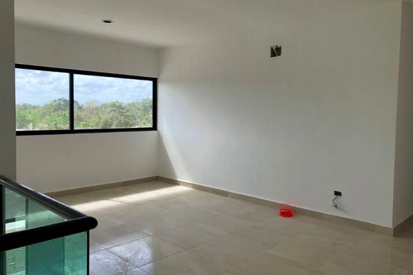Foto de casa en venta en privada phula , komchen, mérida, yucatán, 4571460 No. 08