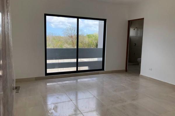 Foto de casa en venta en privada phula , komchen, mérida, yucatán, 4571460 No. 09