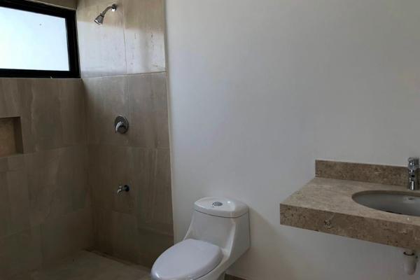 Foto de casa en venta en privada phula , komchen, mérida, yucatán, 4571460 No. 11