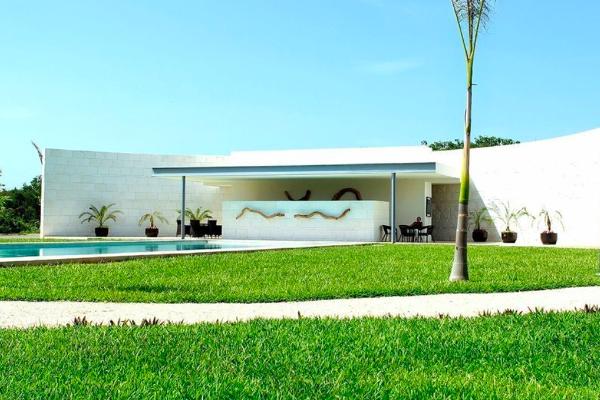 Foto de casa en venta en privada phula , komchen, mérida, yucatán, 4571460 No. 24