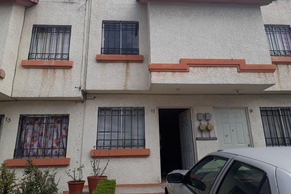Foto de casa en venta en privada piemonte ahuhuete , villa del real, tecámac, méxico, 19419772 No. 08