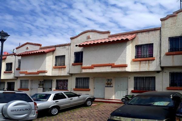 Foto de casa en venta en privada piemonte ahuhuete , villa del real, tecámac, méxico, 19419772 No. 12