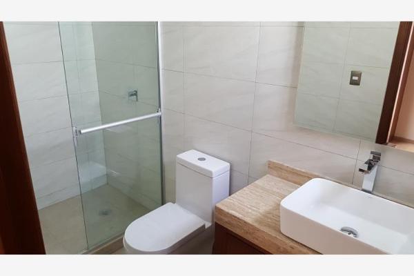 Foto de casa en venta en privada portocima 10, la loma, san luis potosí, san luis potosí, 4477152 No. 16