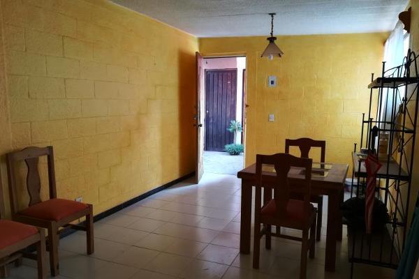 Foto de departamento en venta en privada potrero verde 26, jacarandas, cuernavaca, morelos, 5954677 No. 02