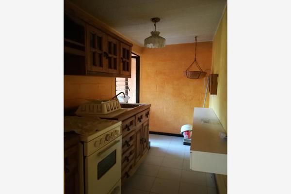 Foto de departamento en venta en privada potrero verde 26, jacarandas, cuernavaca, morelos, 5954677 No. 03
