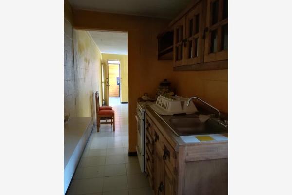 Foto de departamento en venta en privada potrero verde 26, jacarandas, cuernavaca, morelos, 5954677 No. 04