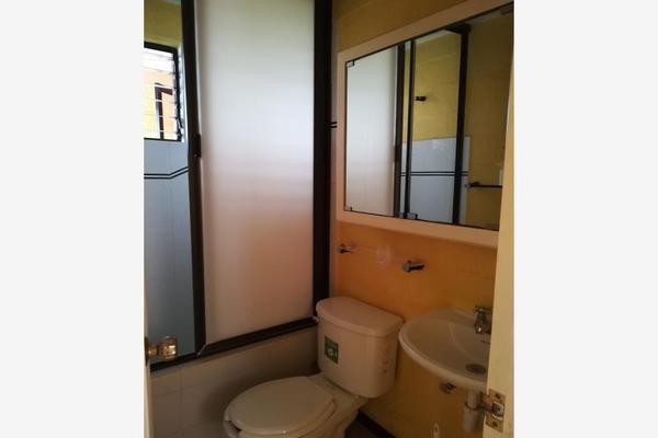 Foto de departamento en venta en privada potrero verde 26, jacarandas, cuernavaca, morelos, 5954677 No. 05