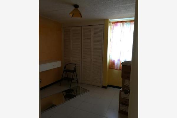 Foto de departamento en venta en privada potrero verde 26, jacarandas, cuernavaca, morelos, 5954677 No. 06