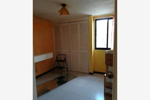 Foto de departamento en venta en privada potrero verde 26, jacarandas, cuernavaca, morelos, 5954677 No. 07