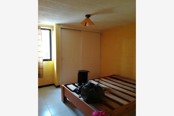 Foto de departamento en venta en privada potrero verde 26, jacarandas, cuernavaca, morelos, 5954677 No. 08