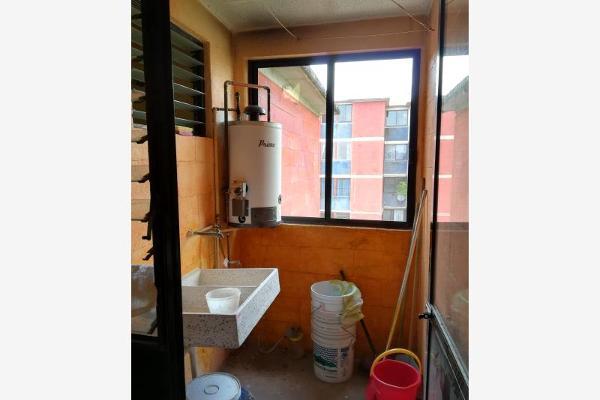 Foto de departamento en venta en privada potrero verde 26, jacarandas, cuernavaca, morelos, 5954677 No. 09