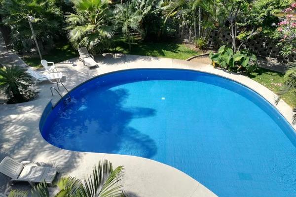 Foto de departamento en venta en privada potrero verde , jacarandas, cuernavaca, morelos, 5312095 No. 02