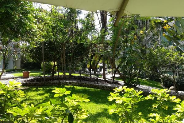 Foto de departamento en venta en privada potrero verde , jacarandas, cuernavaca, morelos, 5312095 No. 03