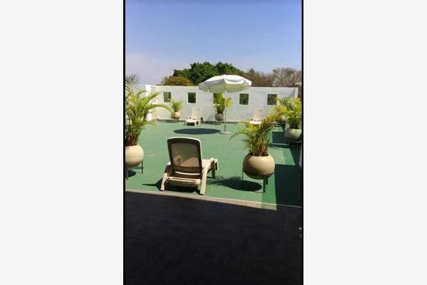 Foto de departamento en venta en privada potrero verde , jacarandas, cuernavaca, morelos, 5312095 No. 04