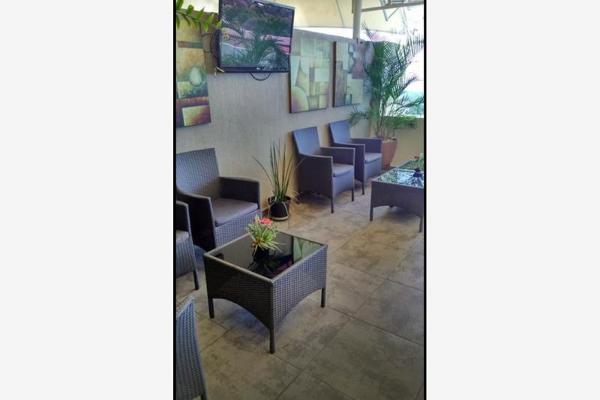 Foto de departamento en venta en privada potrero verde , jacarandas, cuernavaca, morelos, 5312095 No. 05