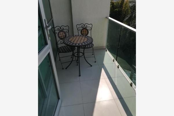 Foto de departamento en venta en privada potrero verde , jacarandas, cuernavaca, morelos, 5312095 No. 13
