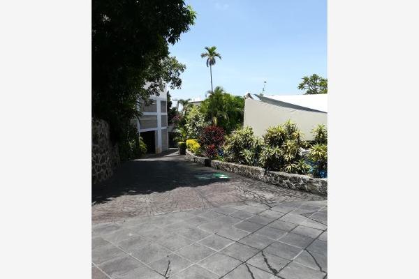 Foto de departamento en renta en privada potrero verder , jacarandas, cuernavaca, morelos, 5437584 No. 02