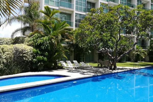 Foto de departamento en renta en privada potrero verder , jacarandas, cuernavaca, morelos, 5437584 No. 04