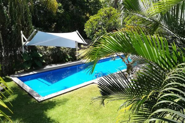 Foto de departamento en renta en privada potrero verder , jacarandas, cuernavaca, morelos, 5437584 No. 05