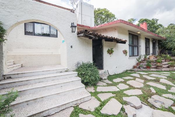 Foto de casa en venta en privada presa de los santos , residencial marfil, guanajuato, guanajuato, 14240421 No. 03