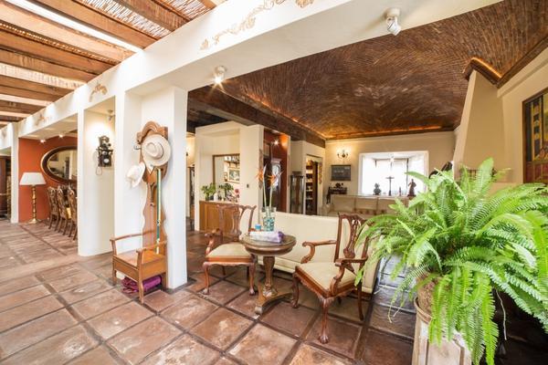 Foto de casa en venta en privada presa de los santos , residencial marfil, guanajuato, guanajuato, 14240421 No. 04