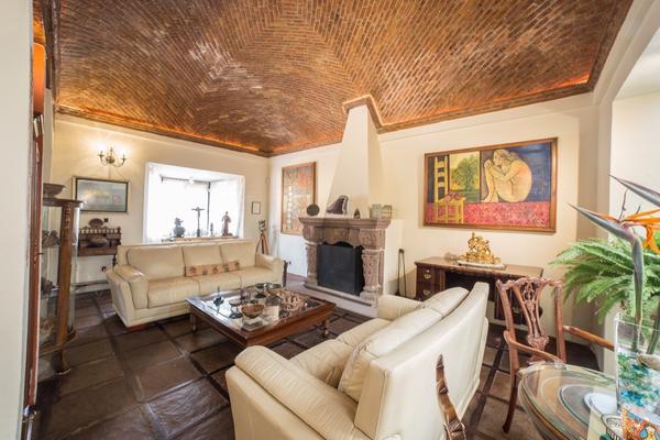 Foto de casa en venta en privada presa de los santos , residencial marfil, guanajuato, guanajuato, 14240421 No. 06