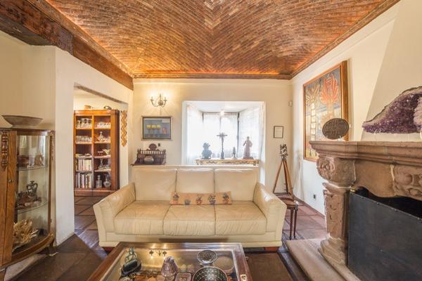 Foto de casa en venta en privada presa de los santos , residencial marfil, guanajuato, guanajuato, 14240421 No. 07