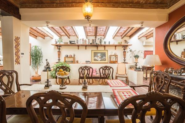Foto de casa en venta en privada presa de los santos , residencial marfil, guanajuato, guanajuato, 14240421 No. 09