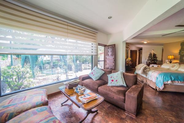 Foto de casa en venta en privada presa de los santos , residencial marfil, guanajuato, guanajuato, 14240421 No. 23